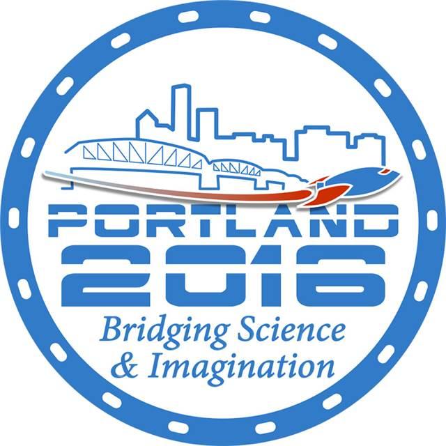 Portland in 2016 Logo